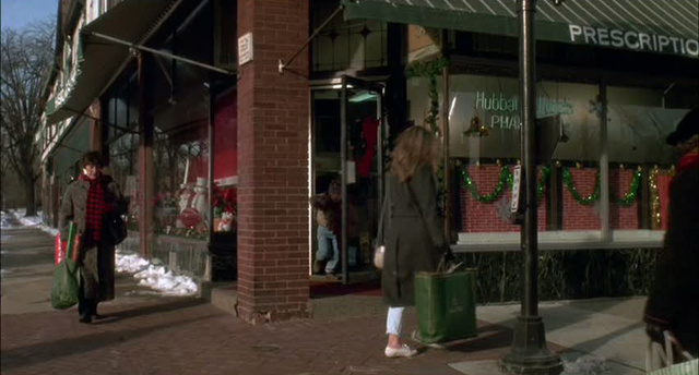Holly Jolly Guide to Christmas Movie Filming Locations