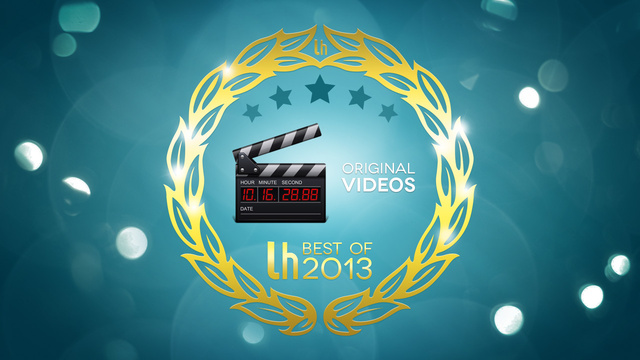 Most Popular Lifehacker Videos of 2013