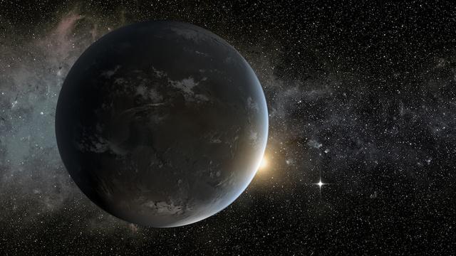 Astronomers Figured Out How to Weigh Entire Planets Using Starlight