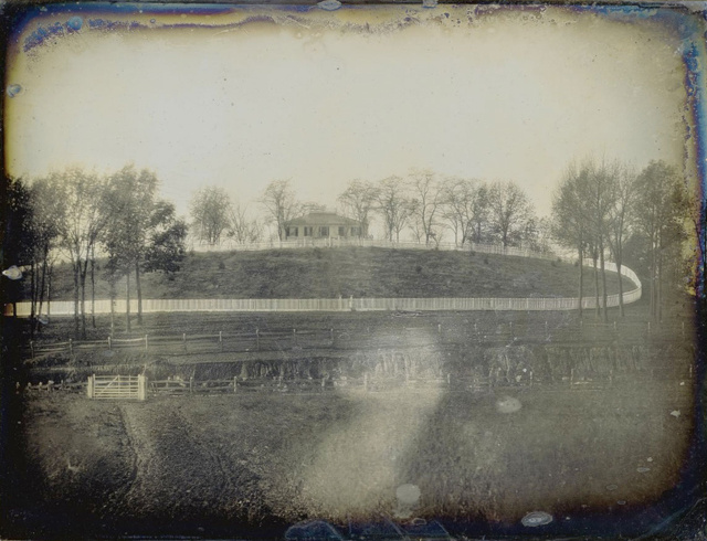 This Is Not the Oldest Photograph of New York City