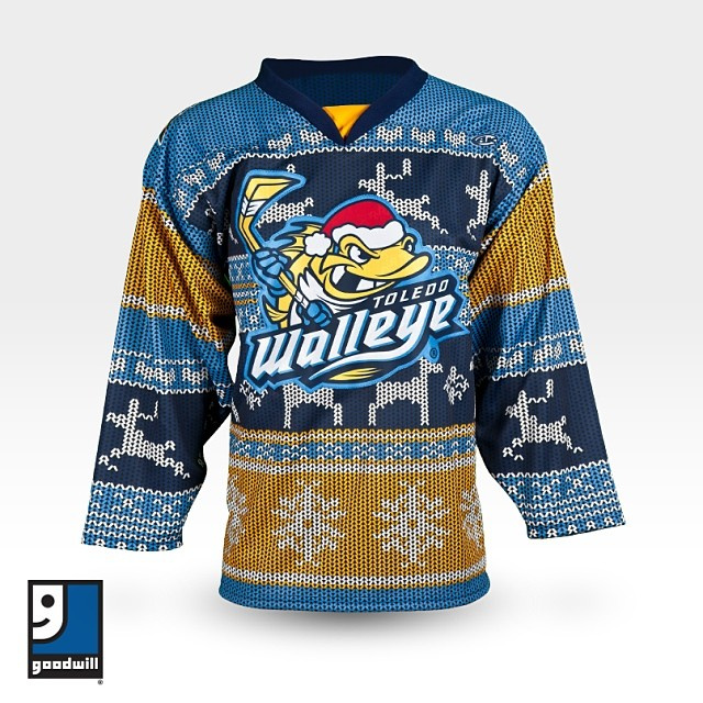 Hockey Sweater Jersey 71