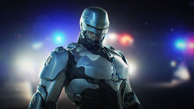 The New <em>Robocop</em> Should Have Looked Like This