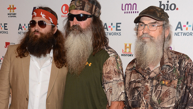 <em>Duck Dynasty</em> Star Has Been Preaching Anti-Gay Sermons For Years