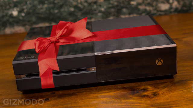 Important PSA: Update Gadget Gifts Before You Wrap Them