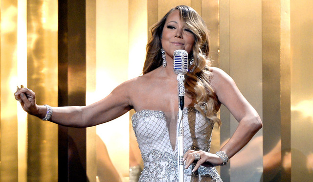 Mariah Carey Slammed By Activists For Taking 'Dictator Cash'