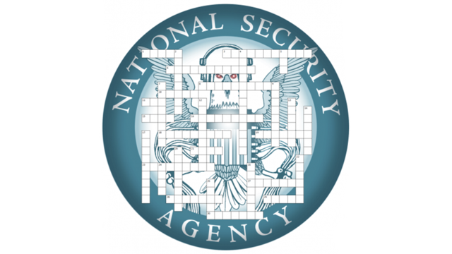 Crossword Puzzle: What Did We Learn About the NSA This Year?