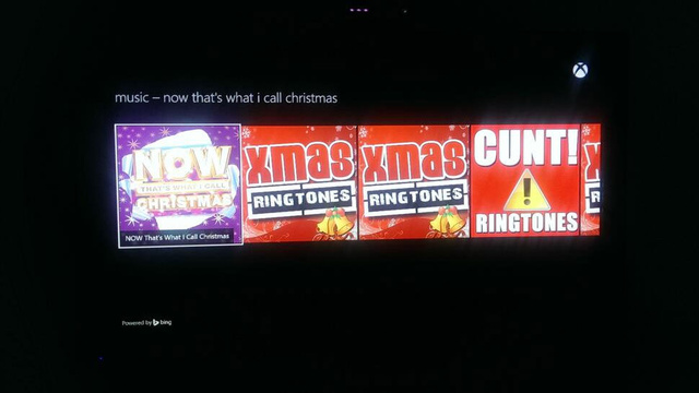 A Very NSFW Xbox One Christmas