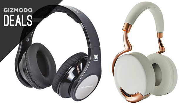 Your Choice Of Bluetooth Headphones, 2013's Popular Games [Deals]