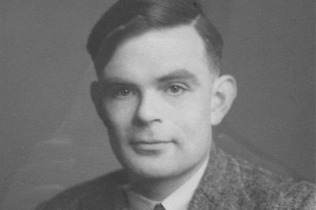 61 Years Later, Alan Turing Finally Got a Royal Pardon