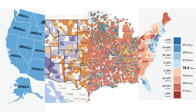 You Are Here: The 13 Best Maps of 2013
