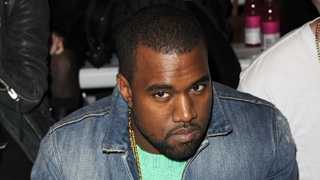 Kanye West Vows to Be Quiet for at Least Six Months