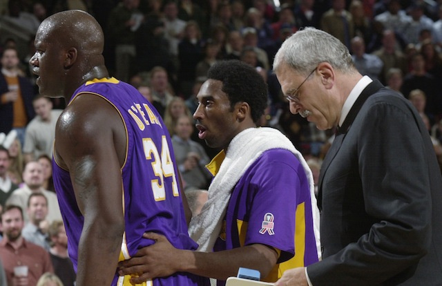 The Zen Master Goes To LA: How Phil Jackson Started A Lakers Dy…