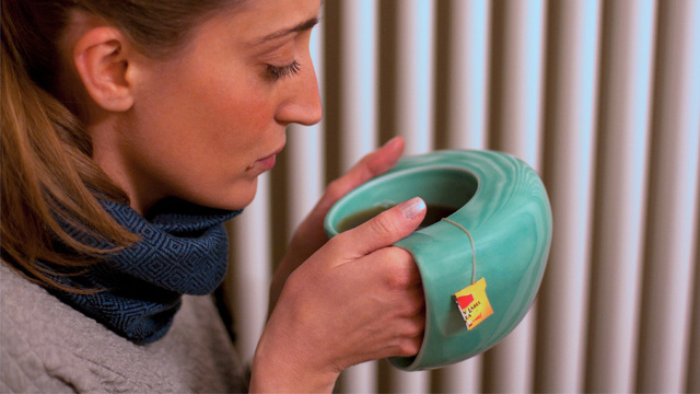 This Mug Lets You Harness a