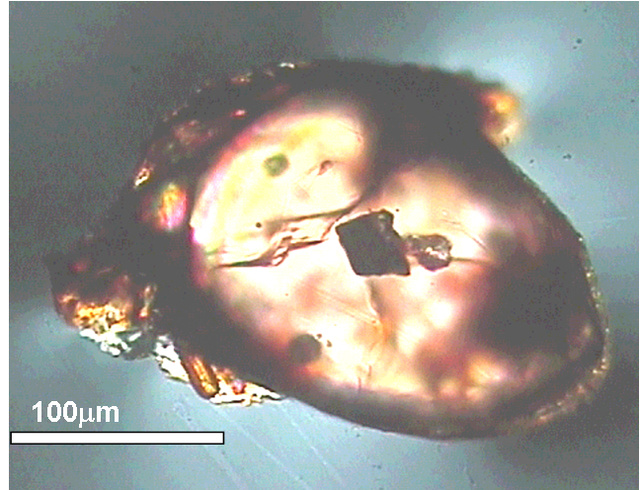 """""""Worlds' Oldest Diamonds"""" Turned Out to Be Leftover Cleaning Supplies"""