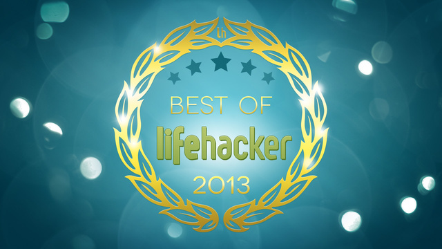 This Is the Best of Lifehacker