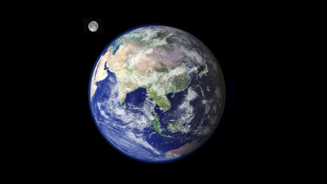 How the Circumference of Earth