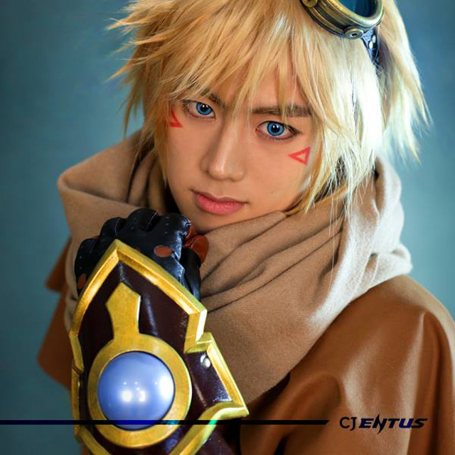 lol how to play ezreal like a pro