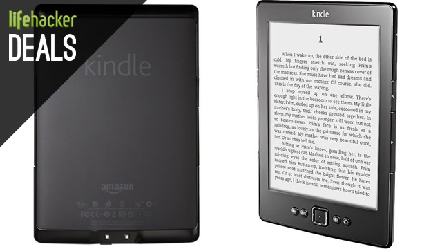 $50 Kindle, Galaxy Gear and Pebble Smart Watches, Free Redbox [Deals]