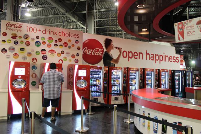 Your Next Soda Could Come With