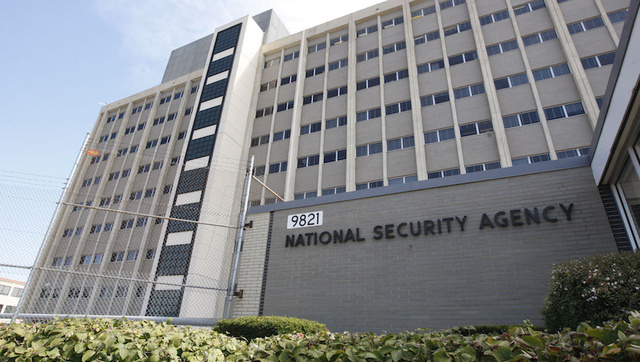 The NSA's Trying to Build a