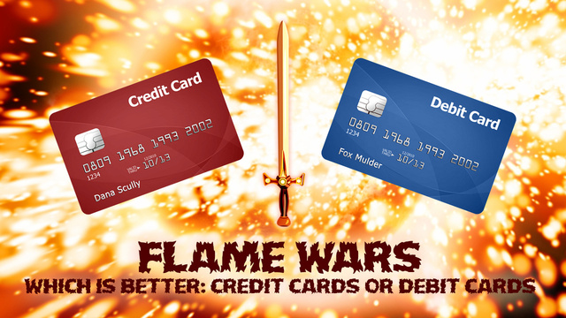 Which Is Better: Debit Cards