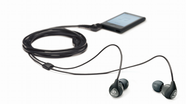 Shure's New Cheap Earbuds Will