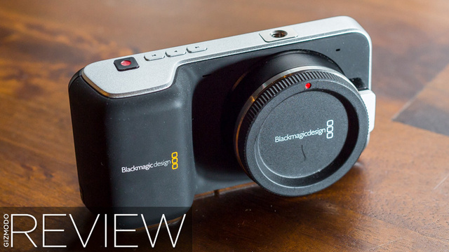 ​Blackmagic Pocket