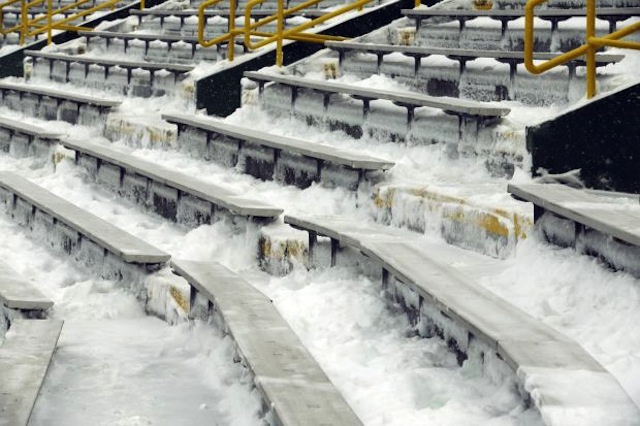 This Is Not What Lambeau Field Currently Looks Like