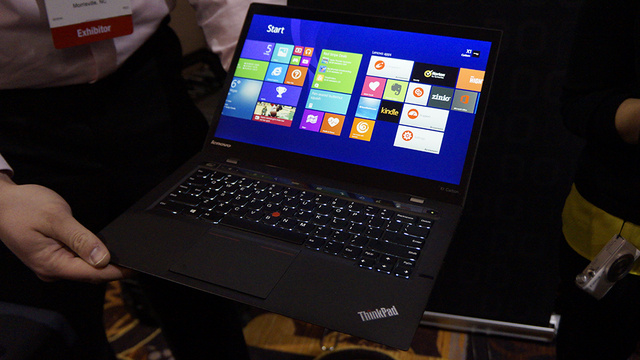 Lenovo Just Made The X1 Carbon Even Cooler