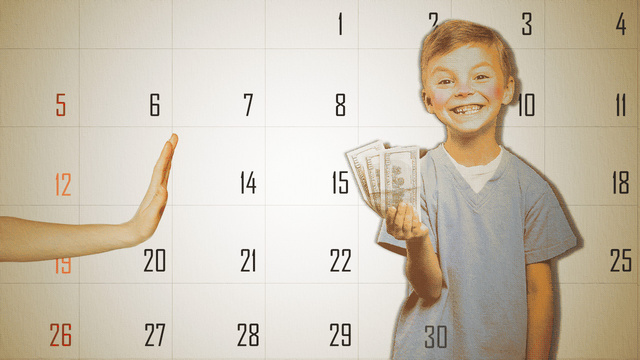"How to Teach Kids the ""Time Value"" of Money"