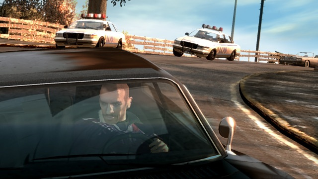 Man Arrested After Allegedly Forcing Child To Play Grand Theft Auto IV