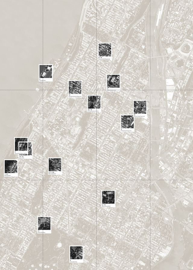 14 Fascinating Maps of Places Hiding In Plain Sight