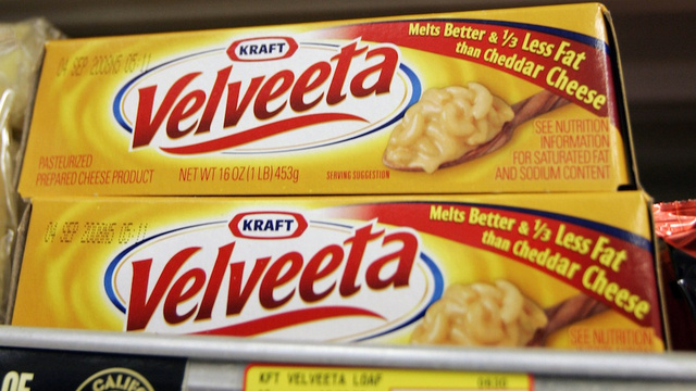 Terrifying Velveeta Shortage Threatens to Ruin Dip Season
