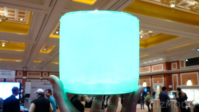 The Luci Inflatable Solar Lantern Gets a Colorful Follow-Up
