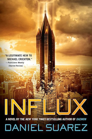 Influx.(Novel).RAR.MP3.Suarez,Daniel