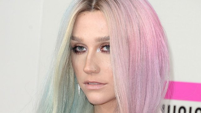 Ke$ha's Mom: My Daughter Is Bulimic and Her Producer Was a Bully