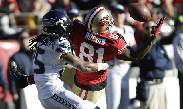 The Secret Of The Seahawks' Defense? Fouling, Maybe