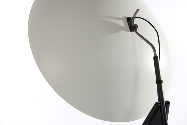 This Disco Ball Floor Lamp is a Classy Take On a Kitsch Icon ...