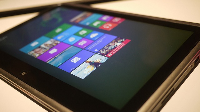 Install Android on a Windows 8