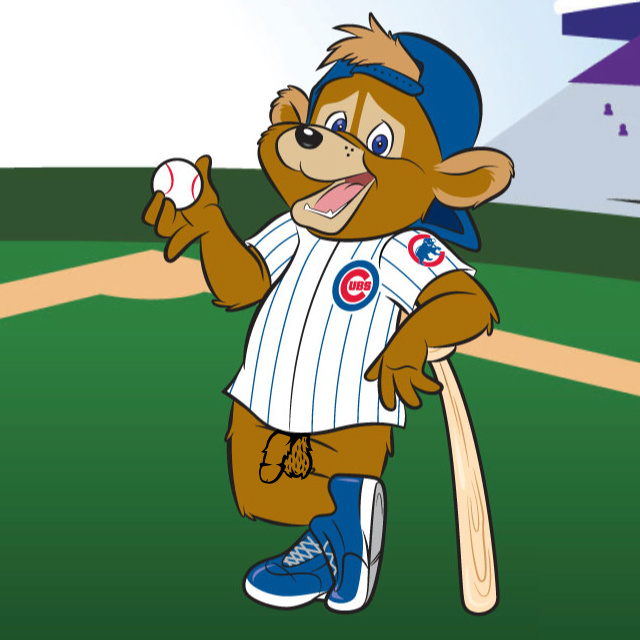 Cubs Are Disappointed You Did Such Filthy Things To Their New M…