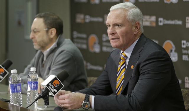 Browns Owner Assures Fans Coaching Search Supposed To Take This…