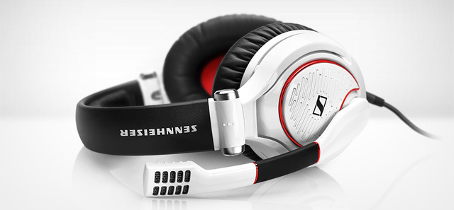 How Sennheiser Designs Serious Headphones For a Smartphone Generation
