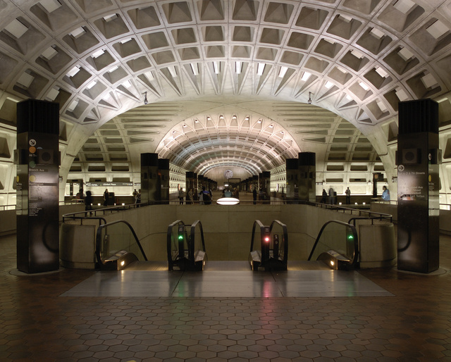 Why the AIA Just Gave Its Most Prestigious Award to a Subway System