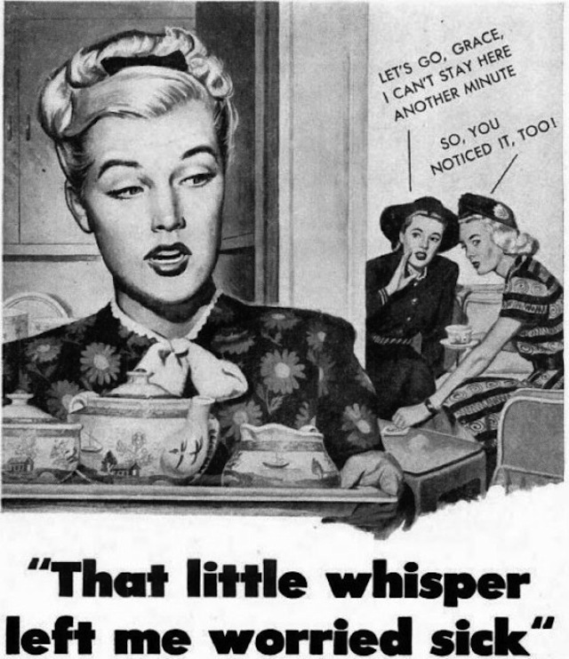 Selling Shame 20 Outrageously Offensive Vintage Ads