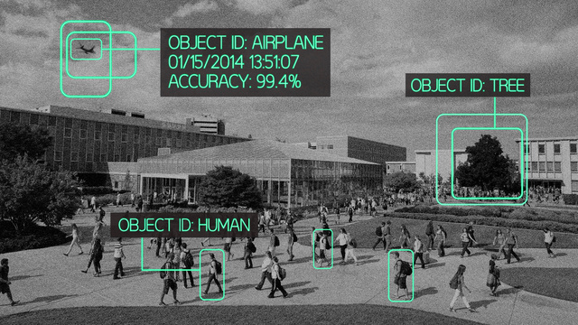 This Amazing Image Algorithm Learns to Spot Objects Without Human Help