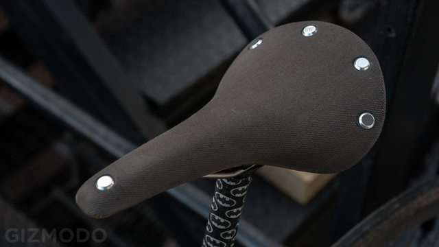 Brooks Cambium Review: Never Break In a Bike Saddle Again