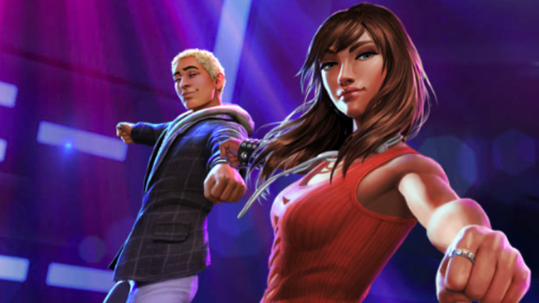 Mystery Games From The Makers Of Rock Band