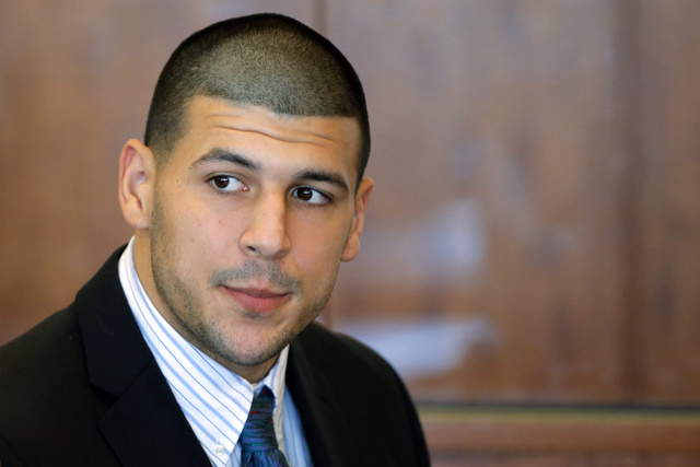 Sheriff: Aaron Hernandez Separated From Fellow Inmates At All T…