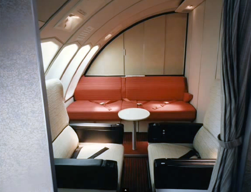 retro passenger experience on pinterest air travel pan am and united airlines. Black Bedroom Furniture Sets. Home Design Ideas
