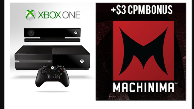 Sketchy Promo Plan Pays YouTubers For Positive Xbox One Coverage